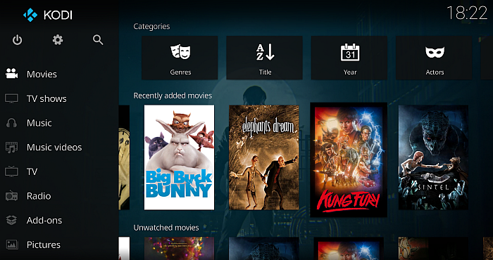 How to Use KODI to Watch Videos