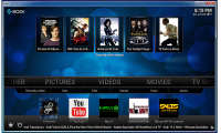 kodi-for-pc